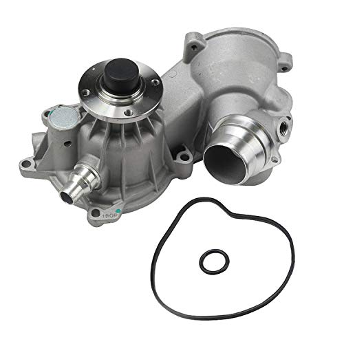 Beck Arnley 131-2363 Water Pump (Bmw 545i Water Pump)
