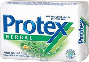 Protex-Herbal-Bath-Soap-5-Herbs-European-Import-8-Bars
