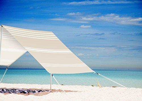 South Beach Beach B079WQJQ9F Beach Beach Tent [並行輸入品] B079WQJQ9F, お菓子のありがたや:dbc942b9 --- ijpba.info