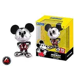 Jada Toys Metalfigs Disney The True Original Mickey with Red Pants Diecast Figure