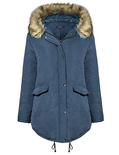 Xl Jacket Coat - 6