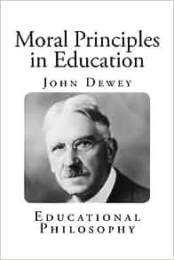 what is education by john dewey