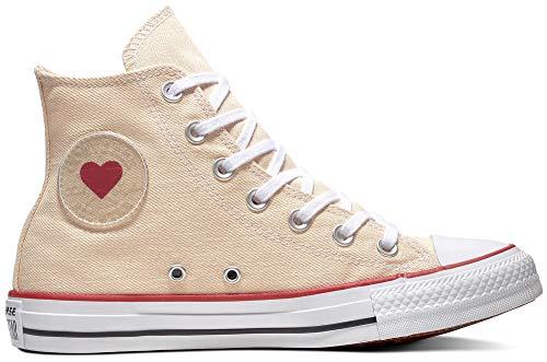 Chuck Taylor Sneaker Star All Alto Unisex Converse A Collo Hdw6qRnv