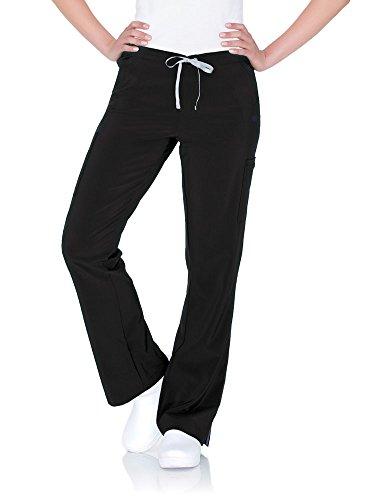 Urbane Scrubs Tall Pants - 2