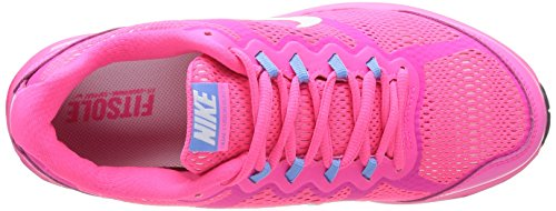 Mehrfarbig Blue Dual Fusion Pink Damen Sportschuhe Running Run Hyper White Nike 002 unvrsty 653594 Wmns 3 qFZvTWvp