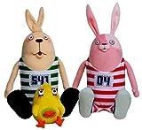 Usavich stuffed toy (M) / Putin