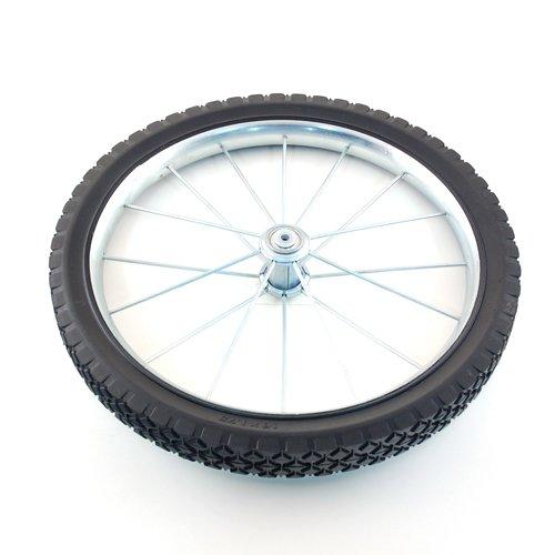 Spoke Wheel (16 Inch Wheel)