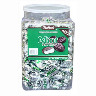 (Pearson's-Mint Patties, 240 Mint Patties)
