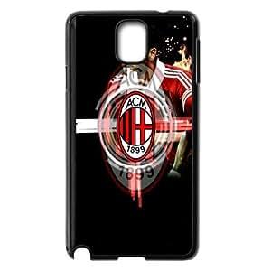 Samsung Galaxy Note 3 Phone Case AC Milan