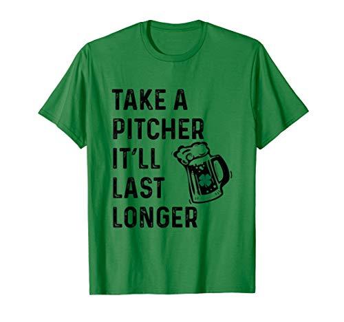 pitcher t shirt - 8