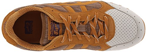 Tan Asics Unisex Adult Colorado Tiger Achtundfünf Sneakers Onitsuka Tan xFxw8