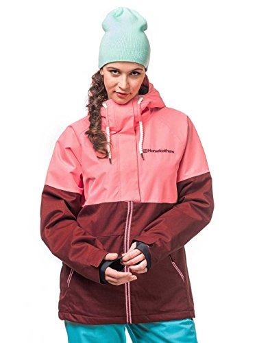 Horsefeathers Vivien Jacket Chaqueta para Mujer chicle