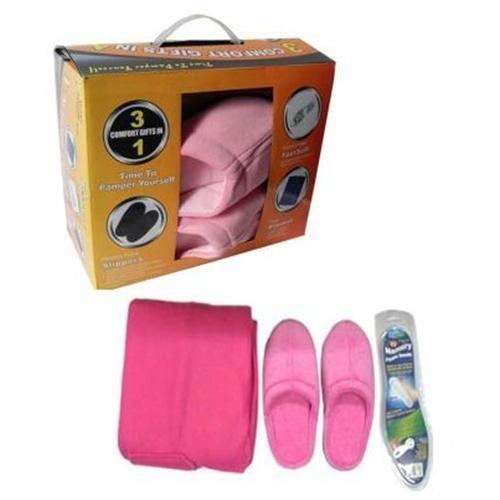 3 Comfort Gifts In 1 (Medium)
