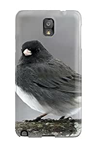 Excellent Galaxy Note 3 Case Tpu Cover Back Skin Protector Sparrow