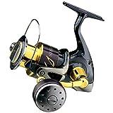 Shimano Stella 5000 SW B XG Saltwater Spinning Fishing Reel, STL5000SWBXG