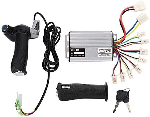 Sothat Kit de Motor EléCtrico de Bicicleta 48V 1000W Controlador ...