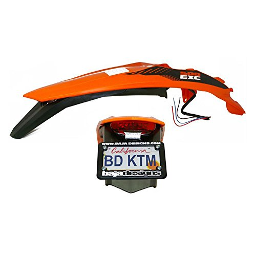 Ktm Exc Led Tail Light in US - 3