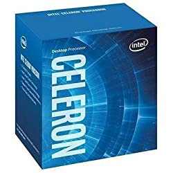 Intel Cpu Bx80662g3900 Celeron G3900 2.80ghz 2m Lga1151 2c2t Skylake Retail