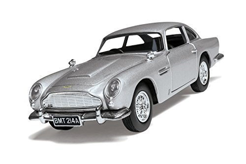 Corgi CC04311 EON James Bond Aston Martin DB5 GoldenEye Model Corgi James Bond Aston Martin