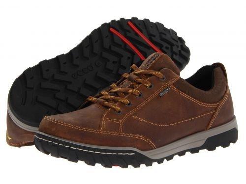 ECCO Sport(エコー スポーツ) メンズ 男性用 シューズ 靴 スニーカー 運動靴 Goran GTX(R) - Camel/Cocoa Brown [並行輸入品] B07BMQP6YT