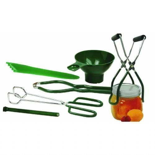 Norpro Norpro Canning Utensil Set