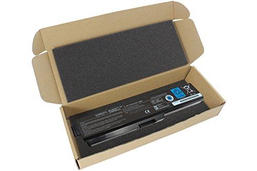 SKY BOY 12Cells PA3819U-1BRS PA3817U-1BRS Battery Compatible Toshiba Satellite A665 A665-S5170 A665-S6086 A665-S6050 M645-S4050 M645-S4070 M505-S4940 L755-S5277 L775D-S7222 P755-S5265 PA3817U Laptop