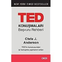 TED Konuşmaları: Başvuru Rehberi