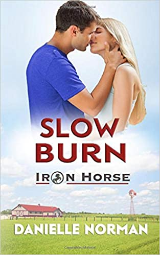 Slow Burn dating