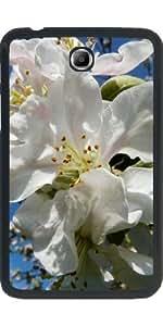 "Funda para Samsung Galaxy Tab 3 P3200 - 7"" - Apple_blossom_2015_0205 by JAMFoto"