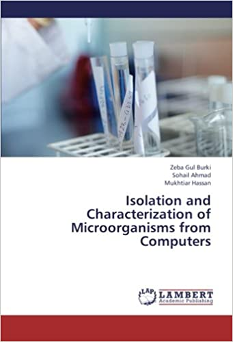 Isolation and Characterization of Microorganisms from