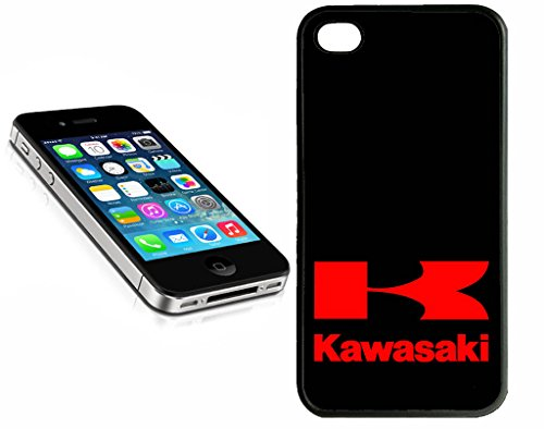 Cas de l'iPhone 4 / 4S. Aucune image ne deteindre ou fondu - Kawasaki