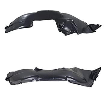 New Front Left Side Splash Shield Fender For Subaru Impreza SU1250100 2004-2005