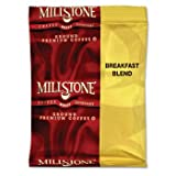 Millstone Coffee Best Deals - Millstone 00283 - GOURMET COFFEE, BREAKFAST BLEND, 1 3/4 OZ PACKET, 40/CARTON