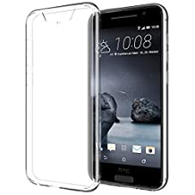 HTC A9 Case - Inskin [Crystalline] Scratch Resistant Clear Hybrid Case for HTC® A9.