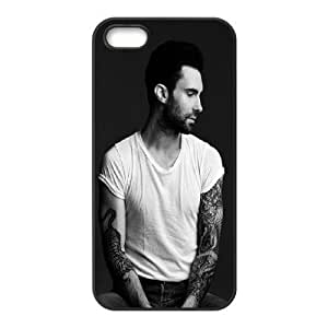 Custom High Quality WUCHAOGUI Phone case Singer Adam Levine Protective Case For Apple Iphone ipod touch4 Cases - Case-11