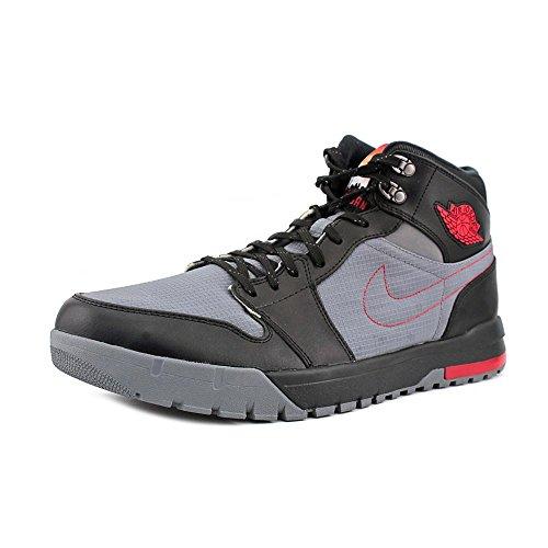 Air Jordan 1 Trek Heren Stijl: 616344-004 Maat: 7.5 M Ons