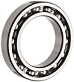 15x21x4 sealed bearing - 6702 Open Non Sealed Thin Wall Bearings X 2 15mm X 21mm X 4mm (61702)