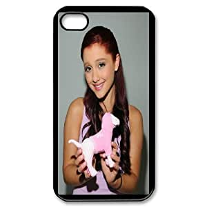 Generic Case Ariana Grande For iPhone 4,4S A3H7898687