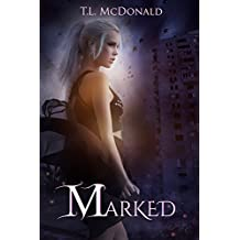 Marked (The Marked Book 1)