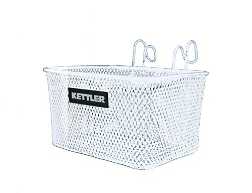 Wire Bicycle Baskets - 2