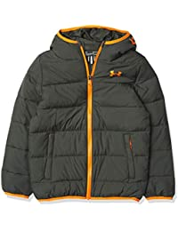 Boys' Pronto Puffer Jacket
