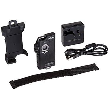Nikon KeyMission 80 26502 Waterproof Action Camera 1.75 LCD