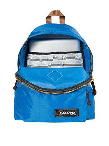 Eastpak Hombre Padded Pak R Backpack, Azul Azul