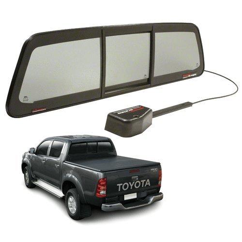 2013+ Toyota Hilux
