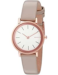 Women's SKW2494 Hald Leather Watch