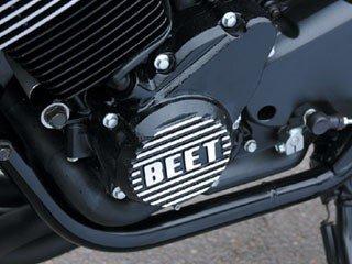 BEET JAPAN:スターターカバー(ブラック)   B00AJFAG4G