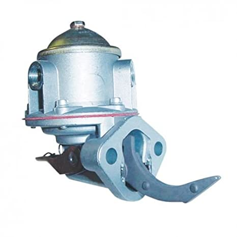 Amazon com: Fuel Lift Transfer Pump Massey Ferguson 1100