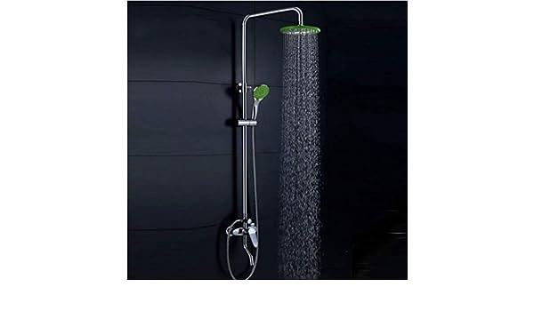 WVX - Juego de Ducha y Ducha para baño: Amazon.es: Hogar