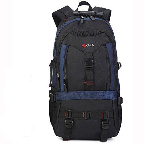 Best Laptops For Travel 2020 best KAKA Multipurpose Business Laptop Backpack Hiking Backpack