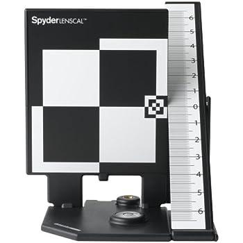 Datacolor SpyderLensCal SLC100